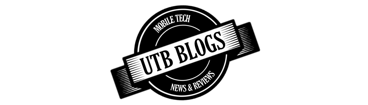 UTB Blogs