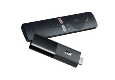 Xiaomi Mi TV Stick: its more than just a streaming stick, its Android OS for your television!