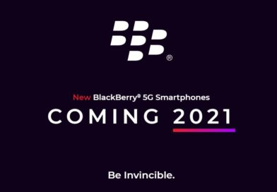 BLACKBERRY IS BACK!!