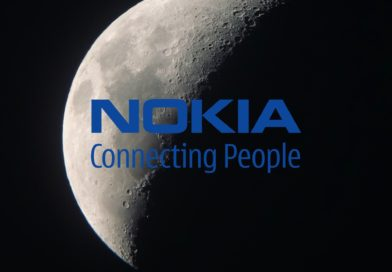 OVER THE MOON WITH NOKIA