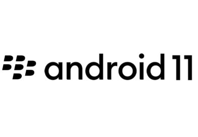 BlackBerry secures Android 11 OS